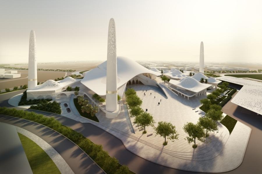 Casa rabe de viaje arquitectura espa ola en el mundo for Arquitectura espanola