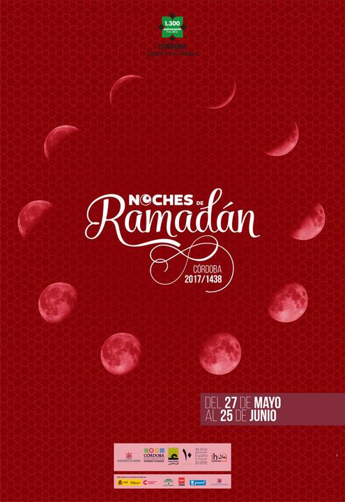 Casa Árabe | Noches de Ramadán 2017