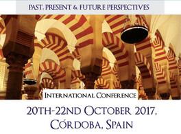 "Congreso internacional ""Jewish-Muslim relations in Europe: past, present & future perspectives"""