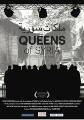 Reinas de Siria [Queens of Syria]
