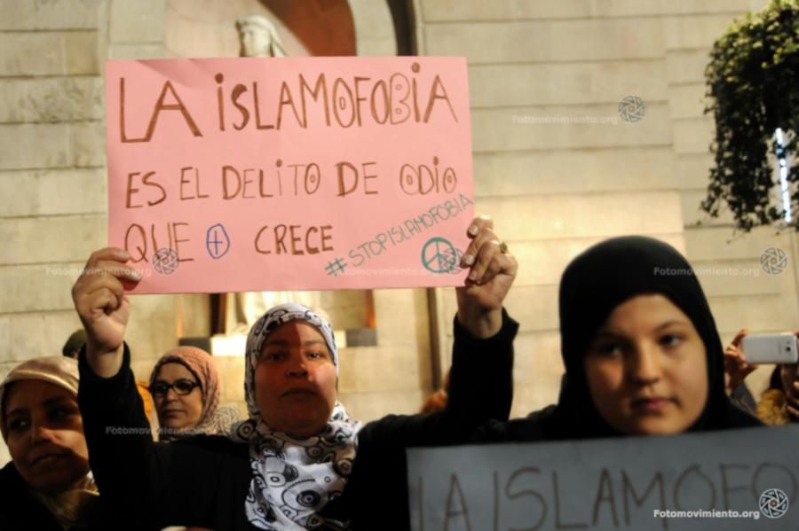 Presentación del Informe del Observatorio de la islamofobia en los medios 2018