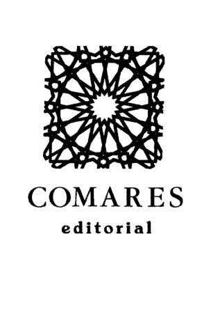 Resultado de imagen de editorial comares logo