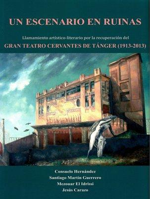 """Un Escenario en Ruinas"" de Consuelo Hernández en Casa Árabe: 10 marzo"