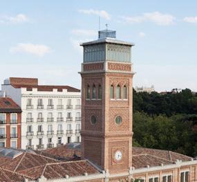 Casa Árabe Madrid