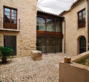 Casa rabe inicio - Casas estilo arabe ...