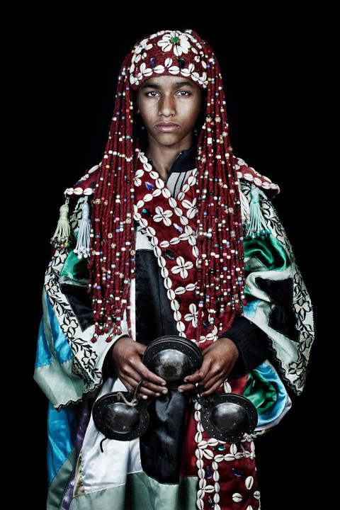 Los marroquíes. Fotografías de Leila Alaoui